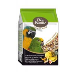 Zob Deli Nature, 5* Menu, americký papagáj, 2,5 kg