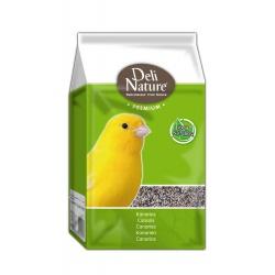 Zob Deli Nature, Premium, kanáre, 1 kg