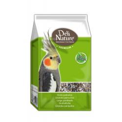 Zob Deli Nature, Premium, papagáj, 1 kg