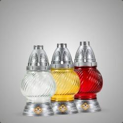 Kahanec K-611, mix farieb, 21 cm, 1 ks
