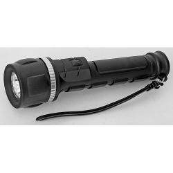 Svietidlo HS-5938, FlashLight, Bulb, 2xAA