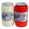 LAURA - Olejová náplň do kahancov, 170 g