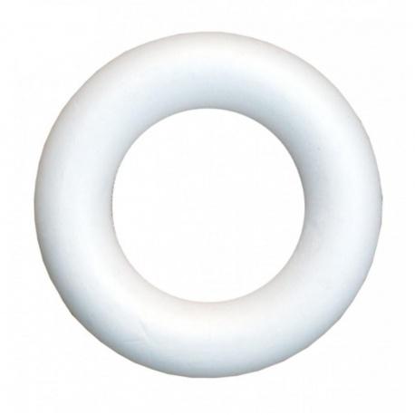 Krúžok polystyrénový, 17 cm