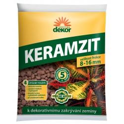 Keramzit - 8-16 mm, 5 L