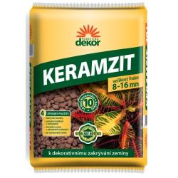 Keramzit - 8-16 mm, 10 L