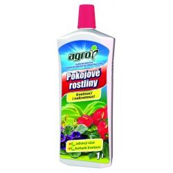 Hnojivo pre izbové rastliny - AGRO, 0,5 L