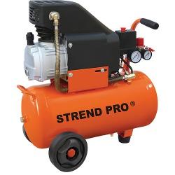 Kompresor Strend PRO ACF25, 1,8 kW, 25L