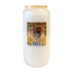 MAX ECO 6 - Olejová náplň do kahancov, 5 dní