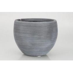 Obal GW 001, šedý, 28,5 x 28,5 x 22 cm