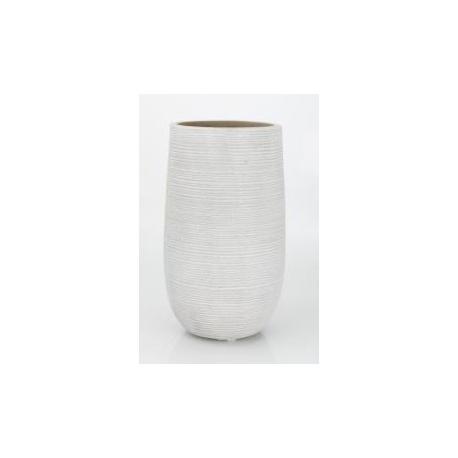 Obal T 002, biely, 39,5 x 39,5 x 64 cm