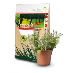 Conavit, 100% prírodné hnojivo, 750 g