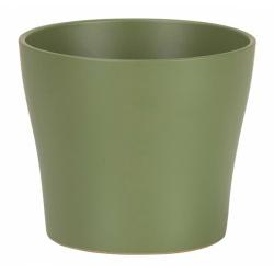 Keramický obal, Oliva, 15 cm