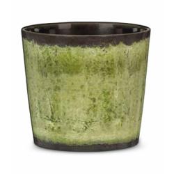 Keramický obal, Meadow Glaze, 18 cm