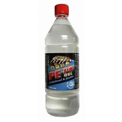 Podpaľovač PE-PO®, gélový, 1000 ml