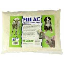 MILAC sušené mlieko 1kg