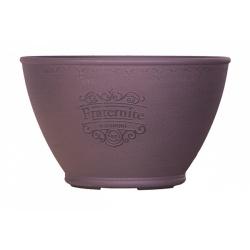 Misa Fraternite, stará fialová, 24 cm