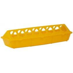 Kŕmitko hydina, plastové, 30 cm