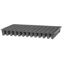 Sadbovač na priesady, 104 priesad, okrúhly, 53 x 33 x 6 cm