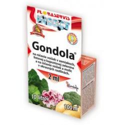 Gondola, 2 ml