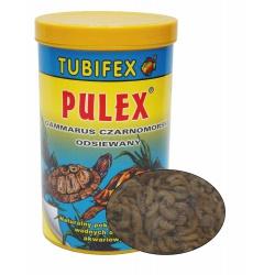 TUBIFEX - Gamarus Pulex, vodná korytnačka a ryby, 1 L