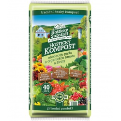 Záhradnícky kompost, Hoštický, 40 L