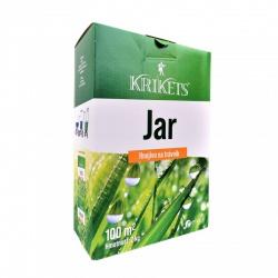 Hnojivo na trávnik, Krikets Jar, 2 kg