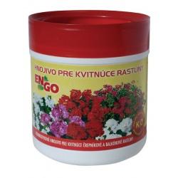 Hnojivo Engo, kvitnúce rastliny, 0,5 kg