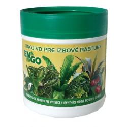 Hnojivo Engo, na izbové rastliny, 0,5 kg