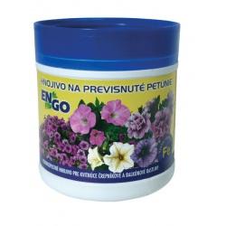 Hnojivo Engo na previsnuté petúnie, 0,5 kg