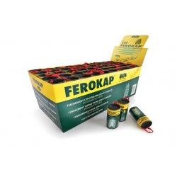 Ferokap, lepiaca páska na mole, 1 ks