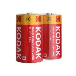 Kodak Extra HD R20-D, 2 ks