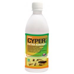 CYPER 0,5 EM, 500 ml (náhradná náplň)