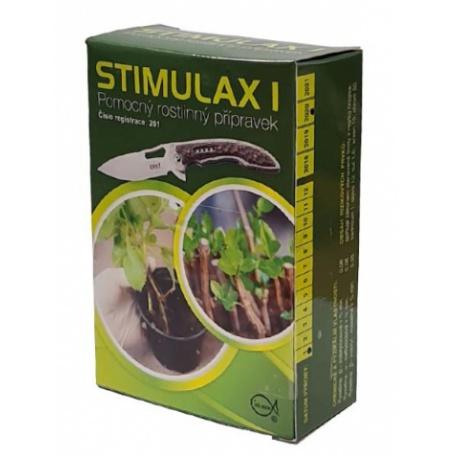 Stimulax I. práškový stimulátor zakoreňovania, 100 ml
