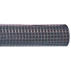 Pletivo zvárané štvorhranné, Zn 16/1,2 mm, H-1.0 m, L-25 m, záhradné