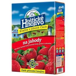 Hoštické hnojivo pre jahody, 1 kg