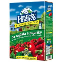 Hoštické hnojivo pre rajčiny a papriku, 1 kg