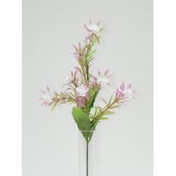 Trs kvietky - doplnok do kytice, 37 cm
