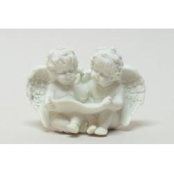 Anjelici s knihou, 7 cm