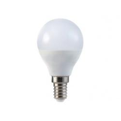 V-TAC PRO SAMSUNG LED žiarovka - E14 P45 5,5W studená biela