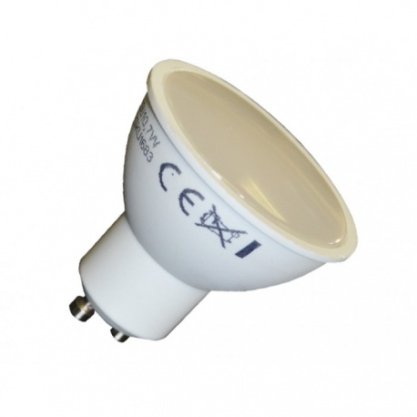 V-TAC LED žiarovka GU10 5W teplá biela