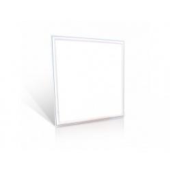 V-TAC LED panel 600x600 45W 3600lm štvorcový studená biela