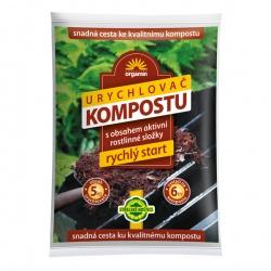 Urýchľovač kompostu, 5 kg