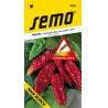 Paprika ročná, NAGA MORICH, S1K, 2557, 15 semien