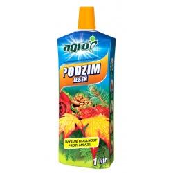 Jesenné hnojivo - AGRO, 1 L