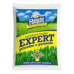 Hnojivo pre trávniky s guánom - Expert, 8 kg