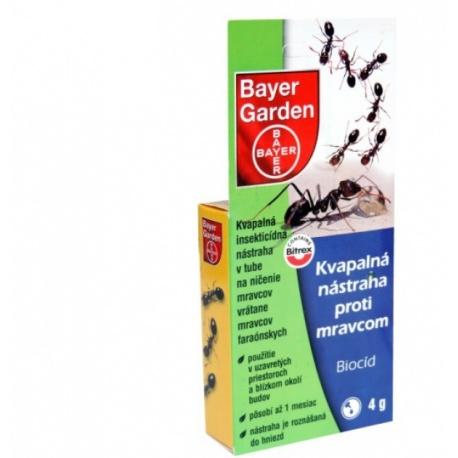 Gél proti mravcom - Bayer Garden, 4g
