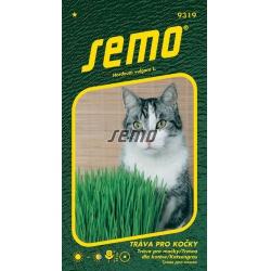 Tráva pre mačky, S1, 9319, 10 g