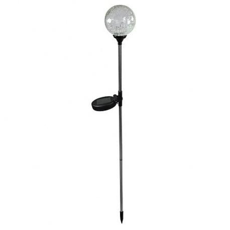 Solárna lampa MIRA, 1 LED, 90 cm