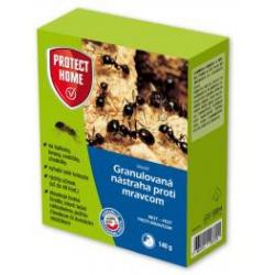 Granulovaná nástraha proti mravcom, Protect Home, 140 g