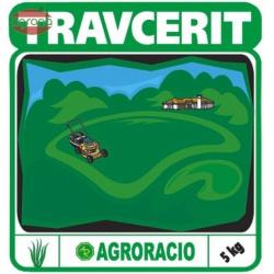 Travcerit, hnojivo pre trávnik, 25 kg